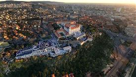 Bratislava City Pack Image Flight Simulator 2020