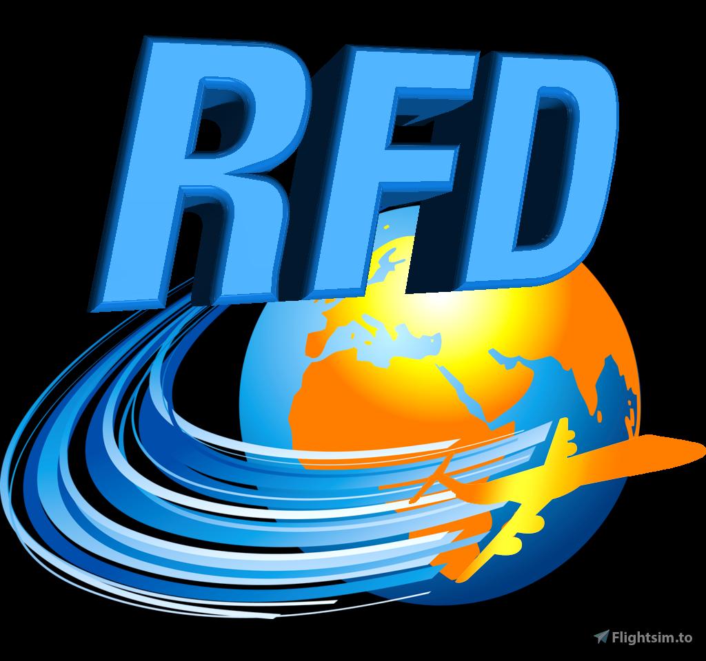 Random Flight Database Flight Simulator 2020