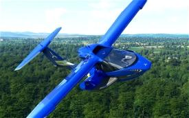 Icon A5 - Metallic (3 colors) Image Flight Simulator 2020