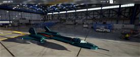 LEGO SR-71 Image Flight Simulator 2020