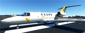 Cessna CJ4 Citation MiraBelles Airlines VA Image Flight Simulator 2020