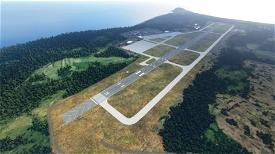 [RJAW] Iwoto Airbase - Japan Image Flight Simulator 2020