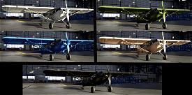 X-Cub Recon Pack Image Flight Simulator 2020