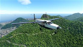 Cessna 208 B Grand Caravan X Series (8 colours)[v1.10.7.0 compliant]  Image Flight Simulator 2020