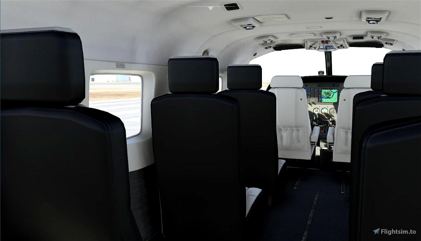Custom Camera Views Flight Simulator 2020
