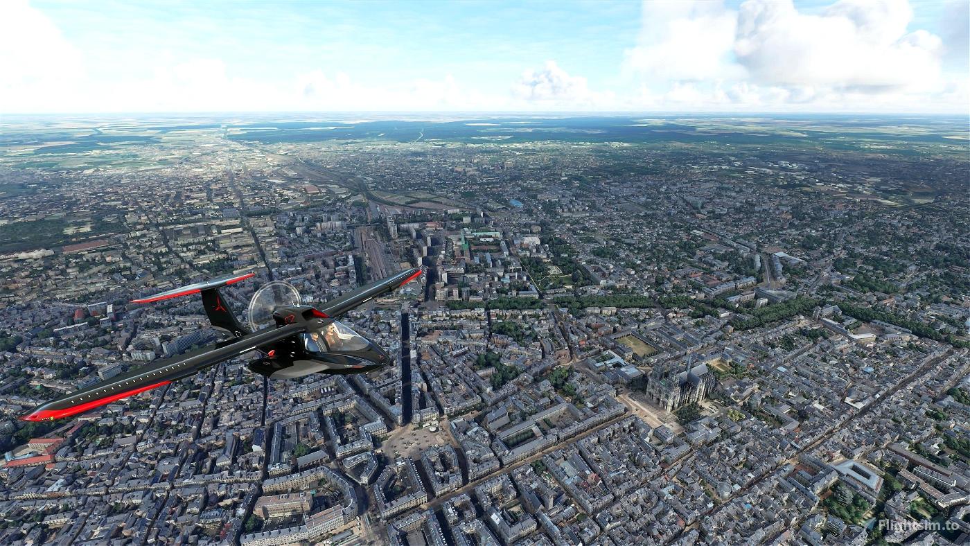 Orléans City