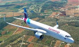 A320neo Eurowings Image Flight Simulator 2020