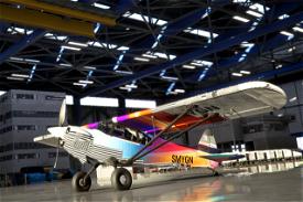 Cub Crafter XCub INTR3P1D Image Flight Simulator 2020