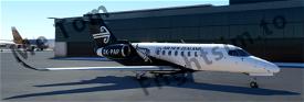 Cessna Longitude - Air New Zealand Image Flight Simulator 2020