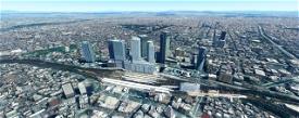 Nagoya Japan V1.3 Image Flight Simulator 2020