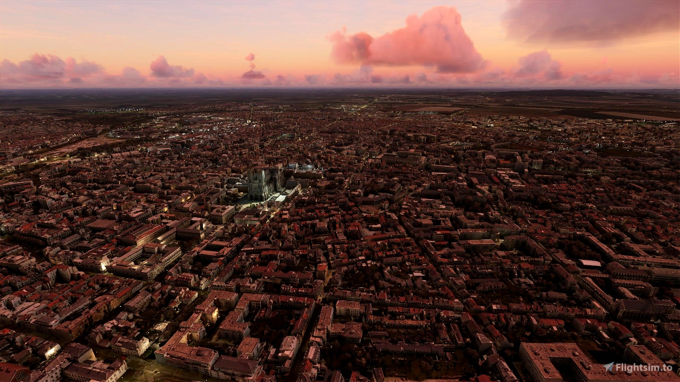 Reims City