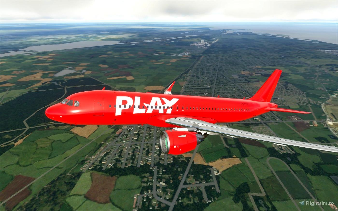 A32N PLAY (REVAMPED)