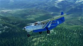 C208B Neofly Image Flight Simulator 2020