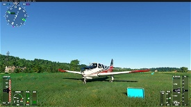 Swiss Airfields Image Flight Simulator 2020