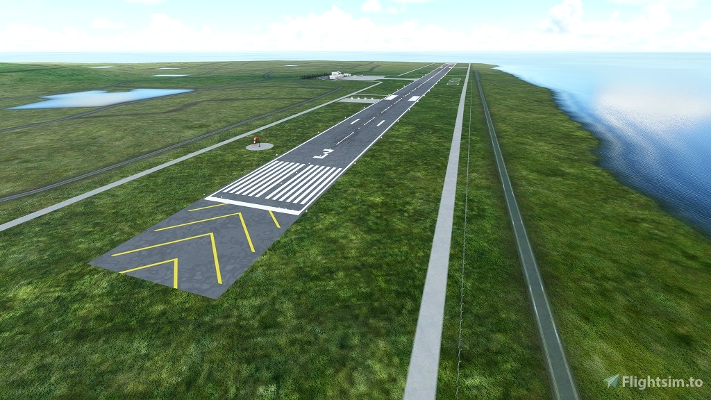 [RORK] Kitadaito Airport - Japan Flight Simulator 2020