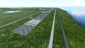 [RORK] Kitadaito Airport - Japan Image Flight Simulator 2020
