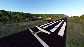 Désirade Island, Guadeloupe [TFFA] Image Flight Simulator 2020
