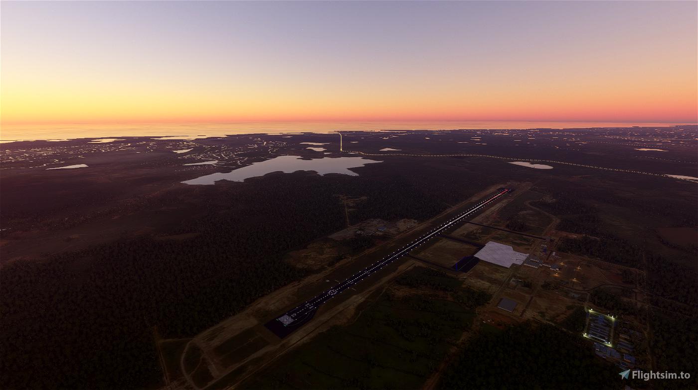 Matale Rajapaksa International Airport Sri Lanka Flight Simulator 2020