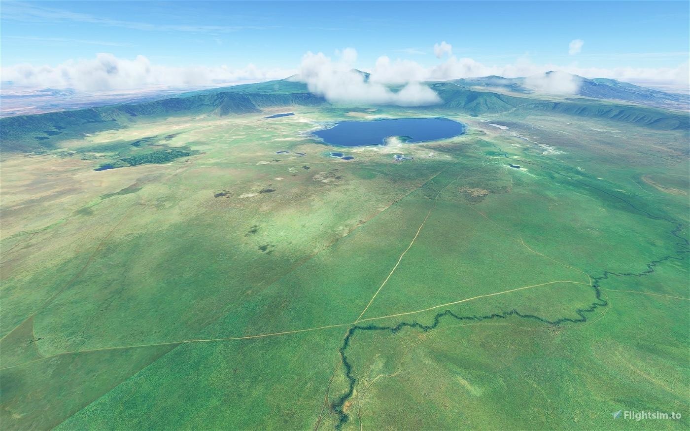 Tanzania Bush Trip