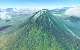 Tanzania Bush Trip Image Flight Simulator 2020