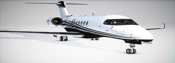 Longitude Livery Gr8  Flight Simulator 2020