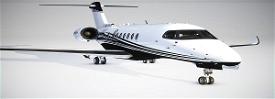Longitude Livery Gr8  Image Flight Simulator 2020
