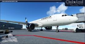 Volaris | N529VL & N538VL | Asobo Airbus A320neo (8K) Image Flight Simulator 2020