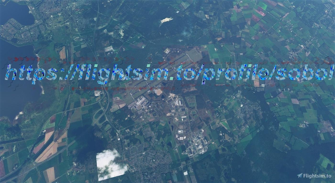 EHWO-Aerials Flight Simulator 2020