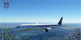 Boeing 787 Jet Airways Image Flight Simulator 2020