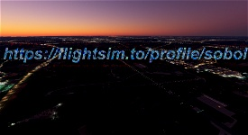 EHGR-Gilze Rijen Image Flight Simulator 2020