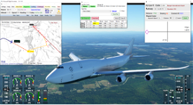 FlightShare Image Flight Simulator 2020