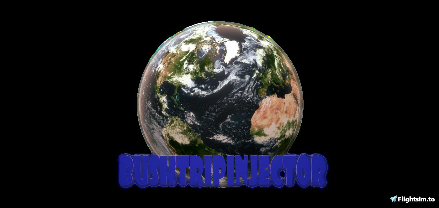 BushTripInjector Flight Simulator 2020