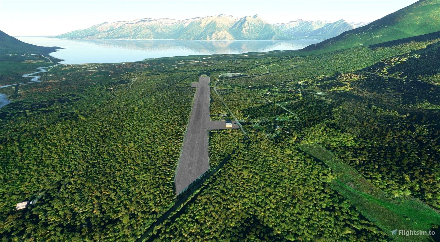 Alaska Bush Trip