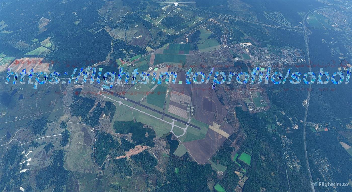 EHDL-Aerials Flight Simulator 2020