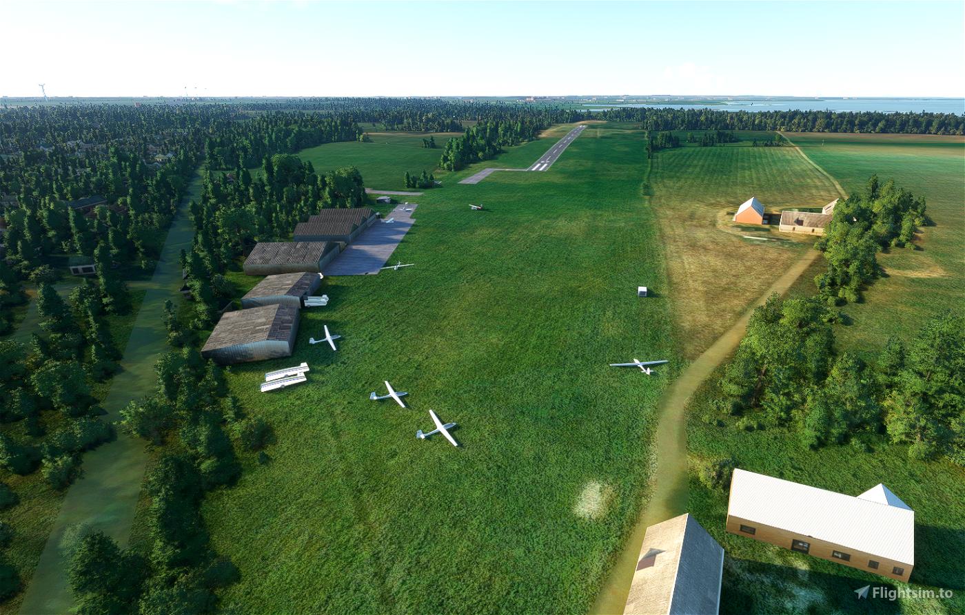 EKKL - Kalundborg Airfield