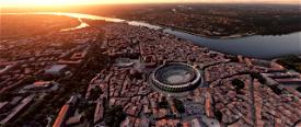 Arles Image Flight Simulator 2020