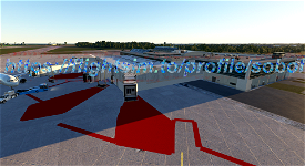 CYXU-Gatefix Image Flight Simulator 2020