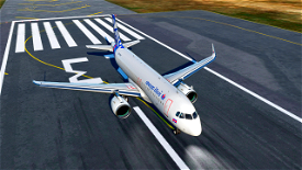 Cambodia Airways Image Flight Simulator 2020