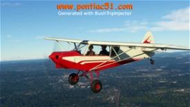 Flight Of Passage Bush Trip Image Flight Simulator 2020
