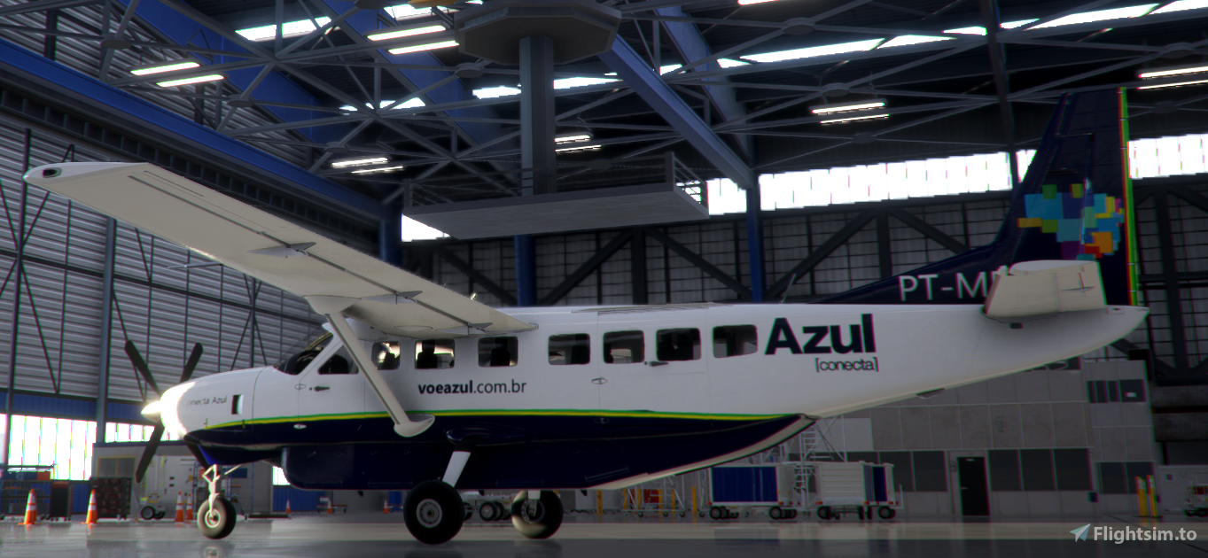 Azul Conecta, PT-MEM and PT-MED