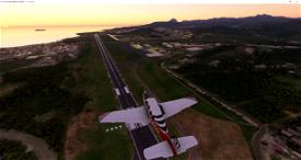 saint-lucia TLPC TLPL Image Flight Simulator 2020