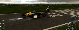 A320 Neo New Year 2021 Livery Image Flight Simulator 2020