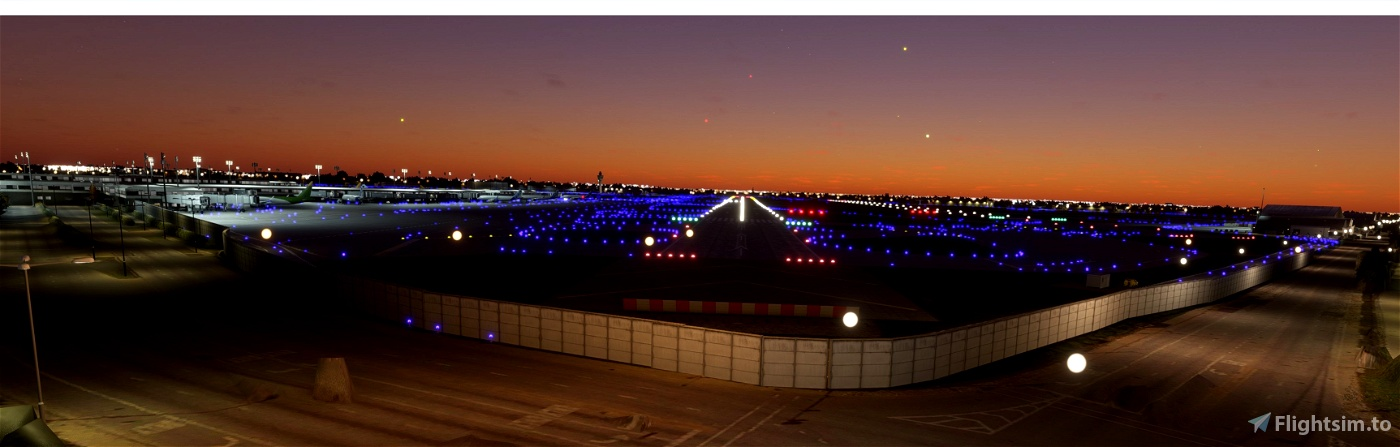 Chicago Midway Airport (KMDW) - USA