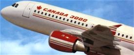 Canada 3000 safety (B757) and Boarding music Image Flight Simulator 2020