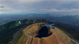 Vesuvio  Image Flight Simulator 2020