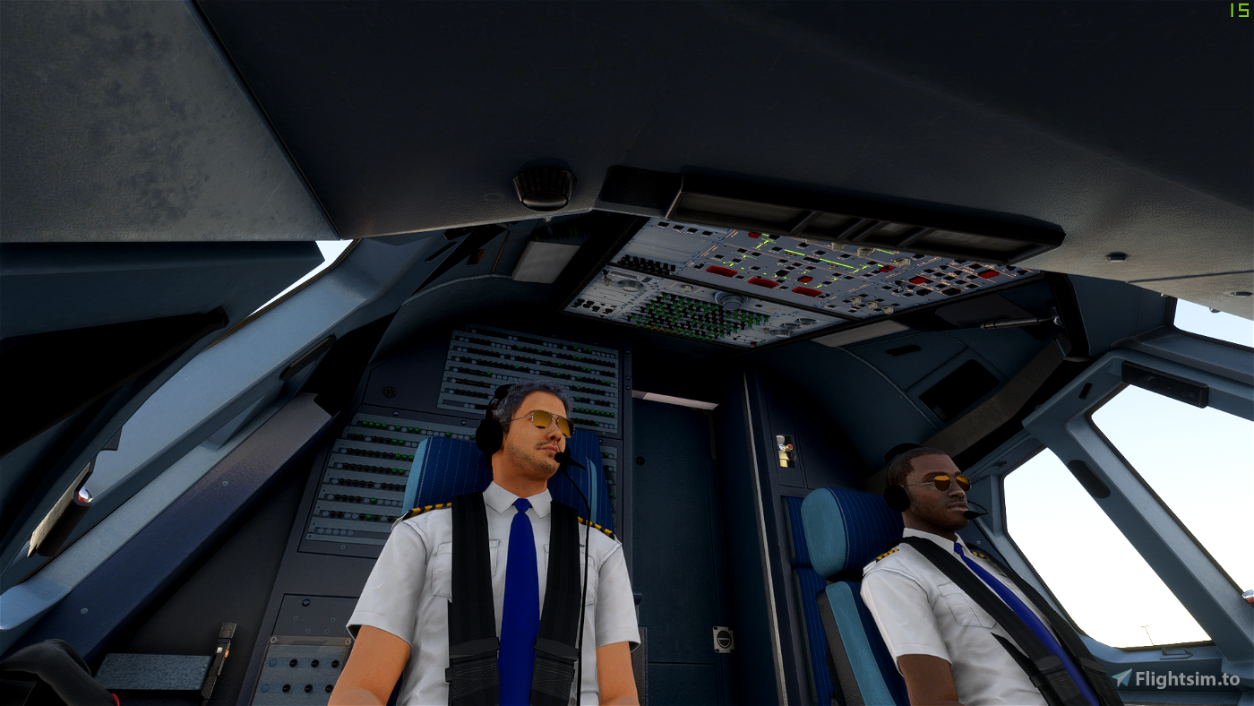 YourControls - Shared Cockpit - Fly A Plane Together Flight Simulator 2020