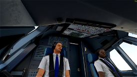 YourControls - Shared Cockpit - Fly A Plane Together Image Flight Simulator 2020