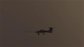 Stewart (CZST) Landing Challenge Image Flight Simulator 2020
