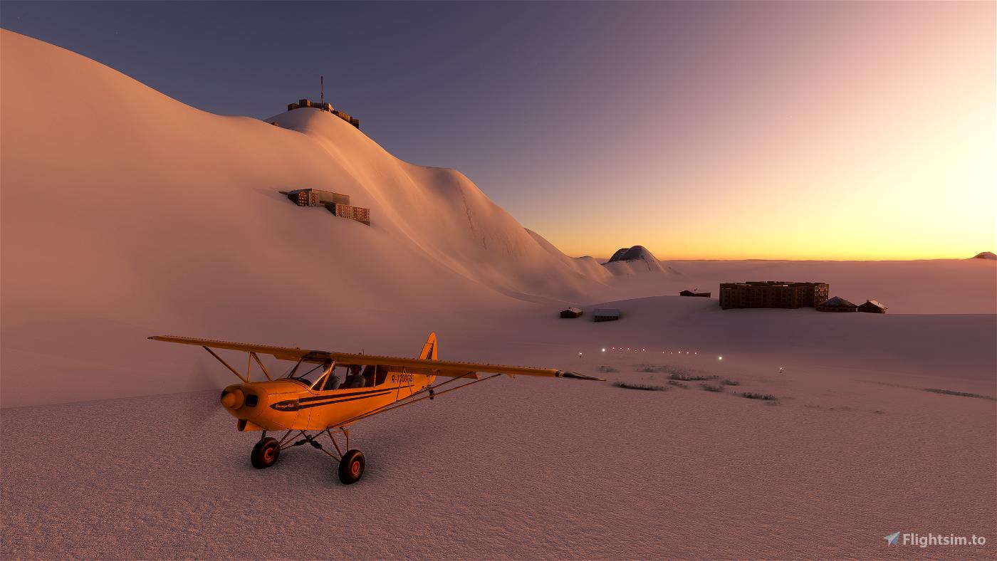 Zugspitze - Rescue mission (DE,EN)