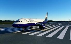 Baltimore Ravens Image Flight Simulator 2020